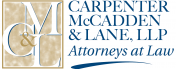 Carpenter, McCadden & Lane, LLP